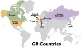 G 8 Nations Essay image gallery g8 members