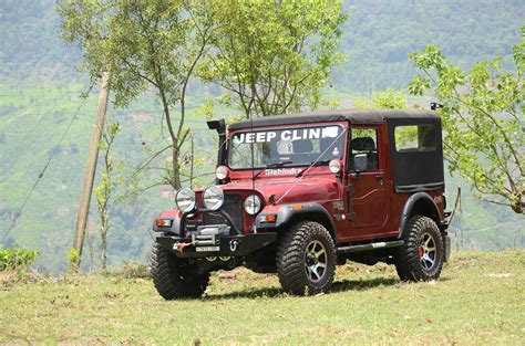 indian jeep mahindra mahindra thar jeep mahindra jeep in india wallpapers