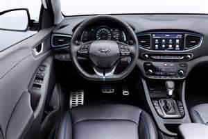 Hyundai Inside Hyundai Ioniq Electric Has A 28 Kwh Battery 105