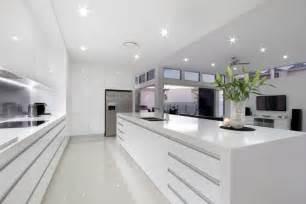 High Gloss White Kitchen Cabinets galaxy cabinets kitchen gallery