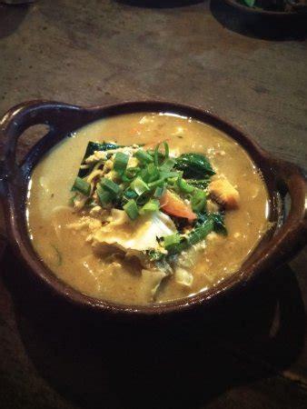 Herbal Gentong Gentong Sehat Resto Herbal Kudus Ulasan Restoran