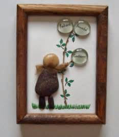 Polymer Clay Home Decor 40 handy rock and pebble art ideas for many uses