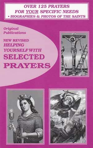 embers chosen volume 1 books helping yourself with selected prayers volume 1 by