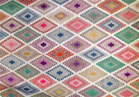 grandmother flower garden quilt pattern grandmother s flower garden quilt free quilt patterns