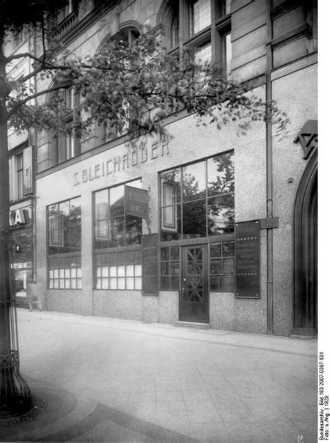 Banque S. Bleichröder — Wikipédia