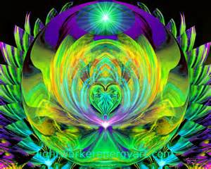 Chakra Lotus Chakra Healing Reiki Energy Print Quot Lotus Quot Primal Painter