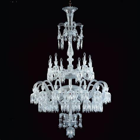 Baccarat Chandeliers Baccarat Solstice Chandelier 2606731 Luxury Crystal