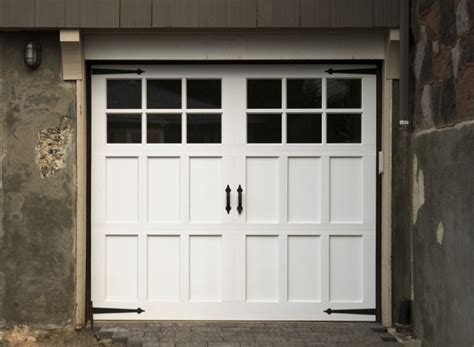 Spokane Overhead Door Carriage Style Garage Doors