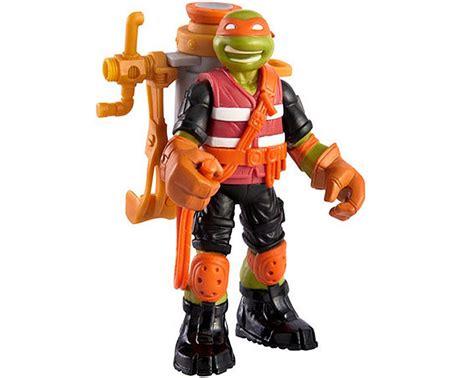Mortal 13cm buy figure mutant turtles figure 13cm mutagen ooze mikey