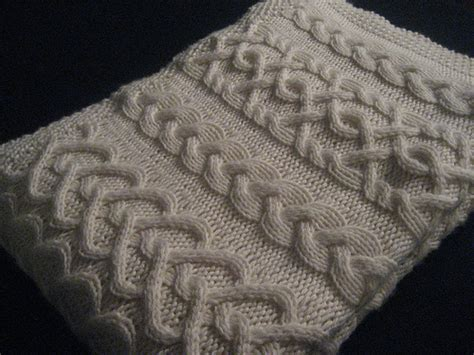 Pattern For Baby Blanket Knitting by Cable Knit Baby Blanket Patterns A Knitting