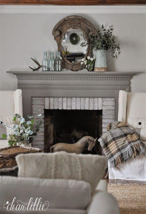 Grey Fireplace Mantel by 25 Best Ideas About Grey Fireplace On