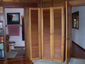 Trifold Closet Doors by Closet Door Designs Photos