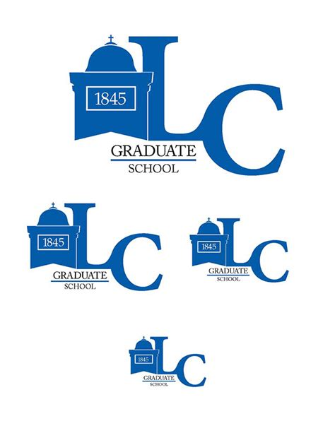Limestone Mba by Limestone College Graduate Program Logo On Behance
