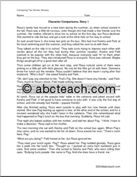 Peer Pressure Worksheets For Middle School by 13 Best Images Of Punctuation Worksheets For Middle School