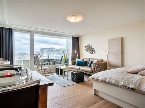 nordsee wohnung kaufen apartment penthouse suite quot skyline quot mit panorama meerblick