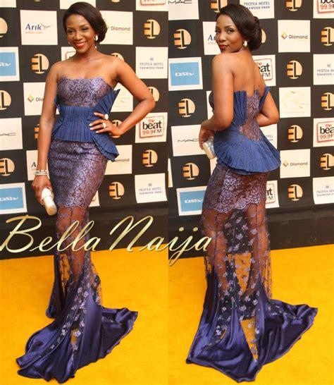 show nigerian celebrity hair styles celebrity style genevieve nnaji opiid fashion