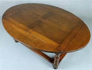 Antiques Atlas Harrods Oak Coffee Table Harrods Coffee Tables