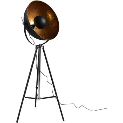 gold tripod floor lamp ten and a half thousand things