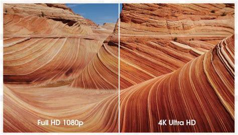 que son imagenes en 4k 4k ultrahd hdtv qu 233 son y cu 225 les son las diferencias