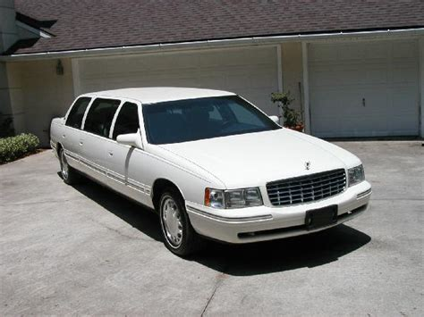 Cadillac With Doors by Fashion News Inspired Cadillac 6 Door Limo
