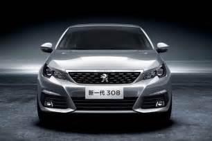 Peugeot Is Nouvelle Peugeot 308
