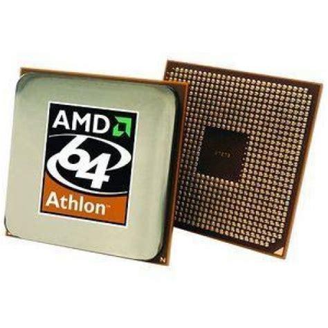 Cpu Am2 Sockel by Amd Athlon 64 3500 2 2ghz Socket Am2 Ada3500iaa4cn Cpu Processor
