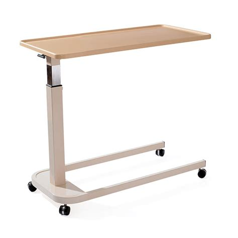 table over bed overbed tables buying guide prices mobility wise