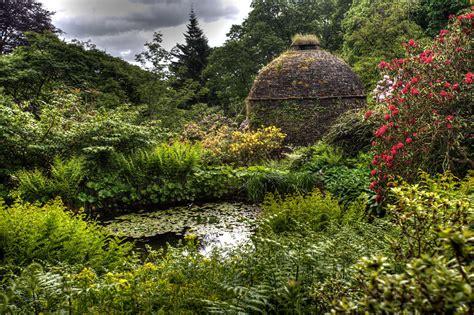 Valley Garden by Cotehele Valley Garden Cornwall Guide Photos