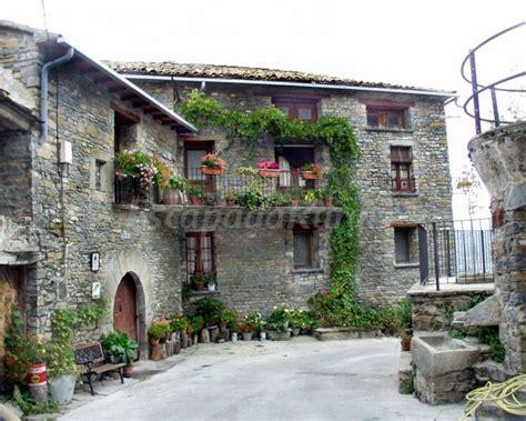 casas rurales en ainsa huesca casa lanau de latorrecilla casa rural en a 237 nsa huesca
