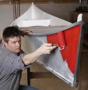 fishing boats aluminum boat paint