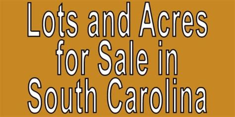 buy house in south carolina cheap land for sale in south carolina buy cheap land in south carolina