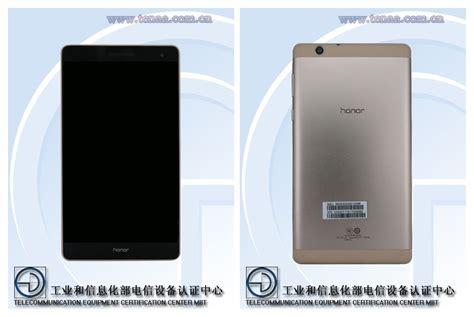 Baru Tablet Huawei tablet baru huawei bg2 u01 muncul di laman tenaa usung baterai 400 mah dengan cpu