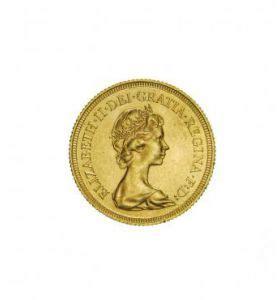 cambio sterlina d italia oro da investimento e monete preziose inglesi cambio