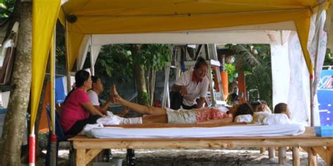 Koh Chang Detox by Koh Chang Spa And Detox