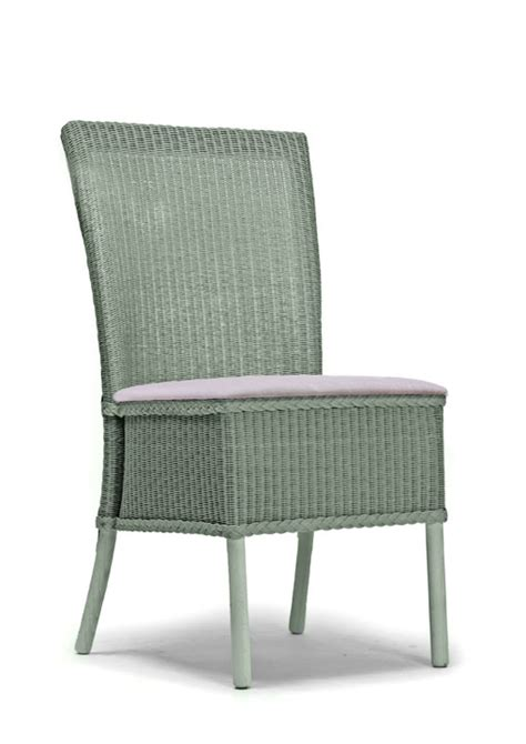 Dining Chair Skirts Hadfield Dining Chair Skirt Fabric Seat Lloyd Loom Manufacturing