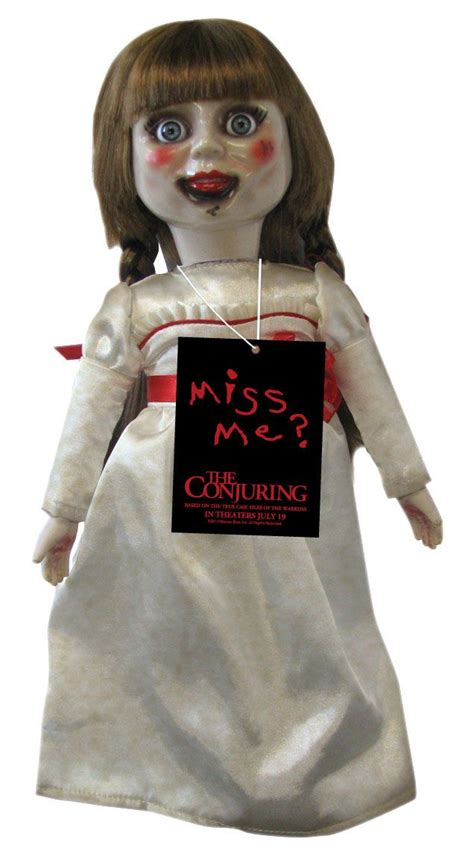 annabelle doll new orleans 309 best horror conventions images on back