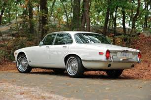 How To Fix Car Upholstery V8 Trifecta 350 Sbc Swapped 1971 Jaguar Xj6 Bring A Trailer