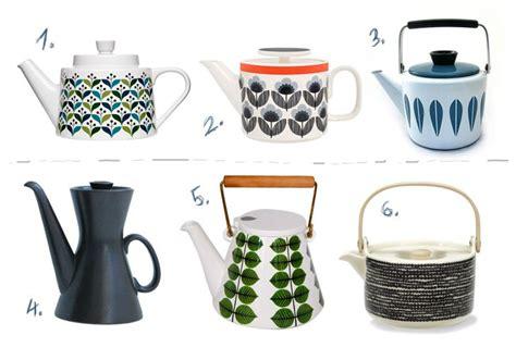 marimekko teekanne i vintage and modern scandinavian design inspired