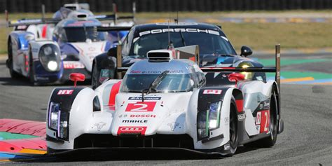 Audi Le Mans Wins by Audi Wins Le Mans For 13th Time Ahead Of Toyota And