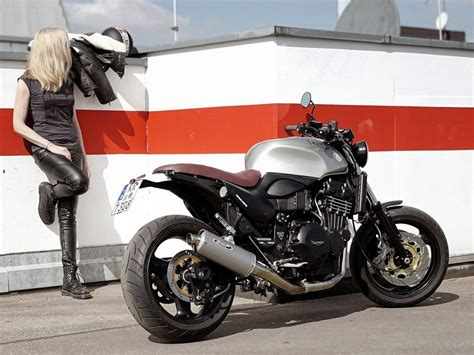 triumph t300 tank motorrad bild idee