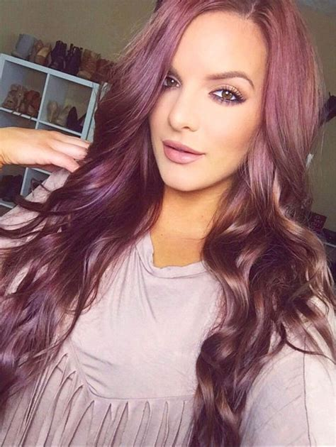 blonde and burgundy hairstyles 1000 ideas about blonde to burgundy on pinterest red