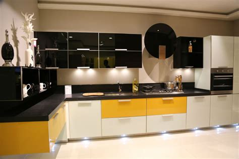 Kitchen Design Cherry Cabinets Italian Architect Alfredo Zengiaro Collaborates With