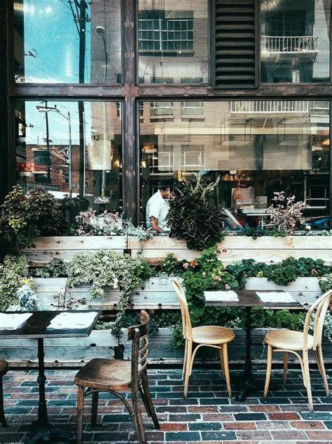 layout cafe outdoor outdoor cafe third space pinterest restaurant