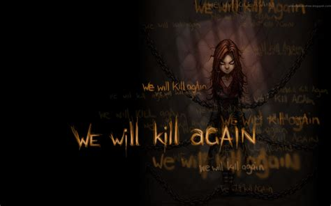 wallpaper cute evil creepy wallpaper and background image 1680x1050 id 295799