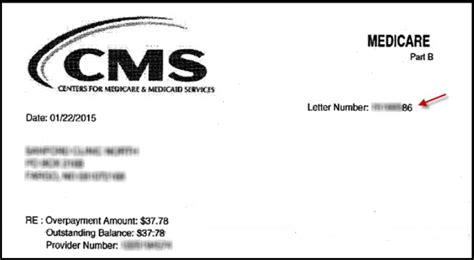 Demand Letter Medicare Respond To A Demand Letter Noridian