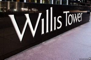 New Vision Detox Illinois by 500 Million Willis Tower Rehab Will Transform Existing