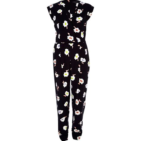 floral pattern jumpsuits 9 best colorful floral jumpsuits for women styles at life