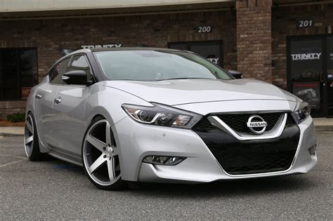 2016 nissan altima custom image gallery 2016 maxima lowered