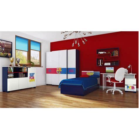armoire fc barcelone 150cm azura home design