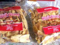 Pisang Sale Nusantara kebun pisang aneka kue lokal nusantara dari pisang